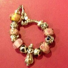 My Troll Bead bracelet.   Love it!!!