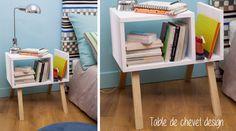 Osez le vintage pour personnaliser votre intérieur grâce à ce DIY !