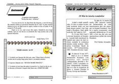 Calaméo - Revista Școlii Gimnaziale Mihai Viteazul Târgoviște Digital Magazine