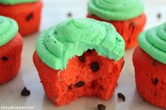cute and easy cupcakes for kids - Google Search