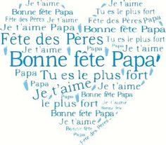FLE en ESO: La fête des pères en France