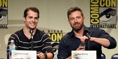 awesome Comic-Con 2015 Day three highlights: 'Batman v Superman,' 'X-Males' and additional