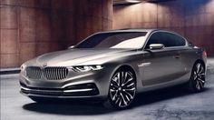 Gerucht: BMW komt met 7-serie coupé