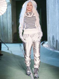 Le défilé Jean-Paul Gaultier Automne-Hiver 2014-2015