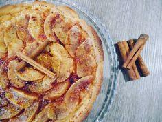 Crostata d'autunno senza glutine