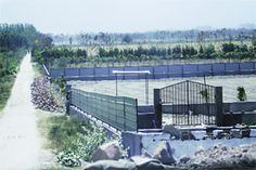 Notices were issued to UP government and the Union ministry of environment and forests, among others, by the National Green Tribunal on Monday.  The notices in question are related to the allegations that there has been substantial encroachment of the floodplains of the rivers- Yamuna and Hindon by the land mafia.