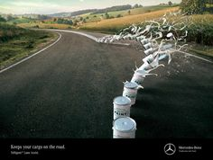 Mercedes: Disaster averted, 1