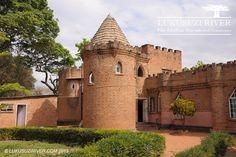 Lundazi Castle Zambia