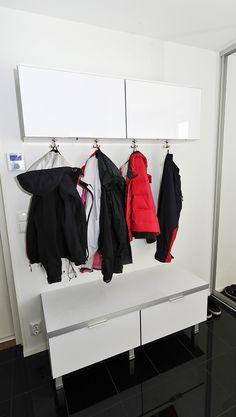 Kodinhoitohuone | OPDECO Home And Living, Laundry Room, Closet, Home Decor, Organization, Armoire, Decoration Home, Room Decor, Laundry Rooms