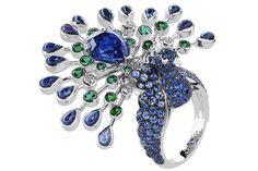 boucheron, the jeweler
