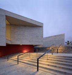 Gallery of Pachacamac Site Museum / Llosa Cortegana Arquitectos - 9