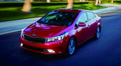 2018 Kia Forte has a very significant change to add this vehicle class. Given, market competition is more aggressive, Improved vehicle is the motivation of new cars in the hatchback Forte also Forte5 automotive market. Latest Rumors confirms 2018 Kia Forte is designed with an additional very...