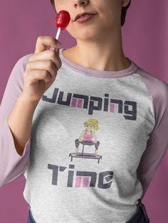 Sport Fitness, Zumba, Shirt Designs, Workout, Tops, Fashion, Beautiful Artwork, Saint Name Day, Grandma And Grandpa