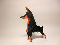 Origami: 3D Paper Art
