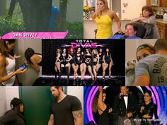 TOTAL DIVAS Season 3 Brie Mode & Nattie's Dad - http://movietvtechgeeks.com/total-divas-season-3-brie-mode-natties-dad/-This was a rollarcoaster of emotions week on Total Divas Rosa Mendes, Alicia Fox and Paige were clowning around with Summer Rae and Renee Young. Natalya walked in and was startled by their behavior, which took place backstage at a WWE taping.
