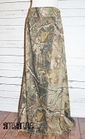 RealTree Camo Skirt from amyanne modest apparel! I love it!