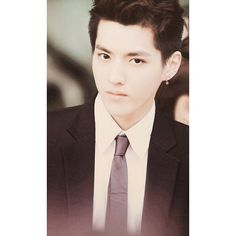 exo kris Kris/Wu Yifan (EXO) ❤ liked on Polyvore featuring exo and k-pop