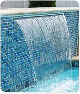 Pool Tile Ideas pool tile lightstreams glass tile pool step tile marker examples Find This Pin And More On Pool Ideas