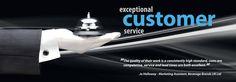 Exceptional customer service in the #print industry, #largeformat, #digital, #litho and #directmail  0800 093 2960  sales@acprintltd.co.uk www.acprintltd.co.uk
