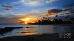 Poipu Beach Park - Kauai