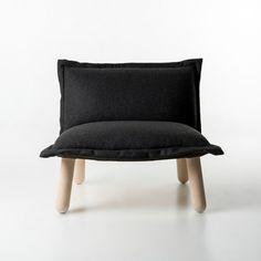 Norwegian design. Wood. Wool. by Stine Knudsen Aas.