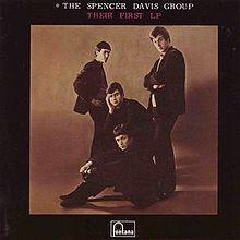 The Spencer Davis Group - Wikipedia