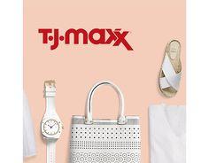 TJ Maxx | Sale Items from $3  Fall Coats from $17 $3.00 (tjx.com)