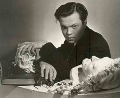 Folk of genius: The 5 strangest habits of Orson Welles