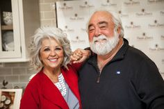 Paula Deen and Michael at Paula Deen's Family Kitchen at The Island in Pigeon Forge, Tennessee Restaurant Offers, Family Kitchen, Pigeon Forge, Paula Deen, Dean, Tennessee, How To Memorize Things, Island, Beautiful