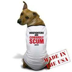 Dogfighters = SCuM