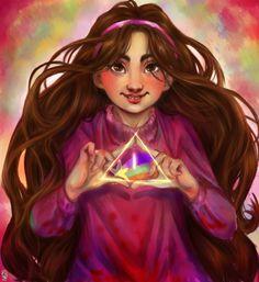 Mabel? by Syrva.deviantart.com on @DeviantArt