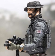 Call Of Duty World, Military Action Figures, Modern Warfare, Military Art, Batman, Scp, Airsoft, Videogames, Castle