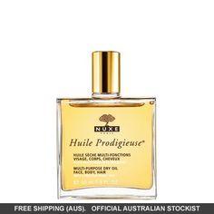 Nuxe Huile Prodigieuse Multi-Purpose Dry Oil 50ml #adorebeautydreamhaul
