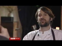 Stephen Sackur presents a special edition from Copenhagen. He's at Noma, the restaurant which leading food critics describe as the best in the world. Its head chef is René Redzepi. He has a passion for local foraged food but can he change the way we eat?