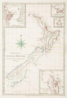 6c7123f7aa  p Scarce map of New Zealand