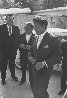 30.07.1961 - Weeki Wachee Springs Park (Florida)