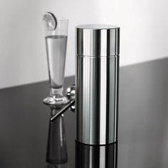 Cylinda-Line Cocktail Shaker