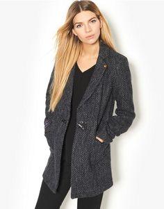 Tweed Jacket Hunt Complete