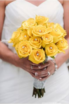We continue today looking at roses for the month of June by checking out yellow and white roses.   I personally love yellow roses, they are bright and look so