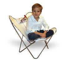 Hardoy Butterfly Chair JUNIOR KIDS BOYS - WEINBAUM