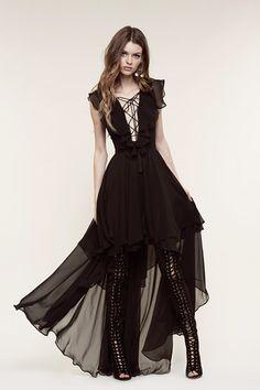 Dio Maxi Dress