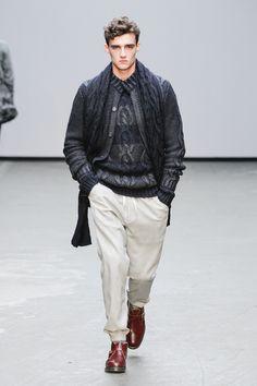 YMC, autumn/winter 2015 menswear