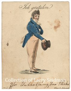 Movable card (Larry Seidman collection)