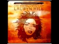 """""""Ex-Factor"""" By: Ms. Lauryn Hill Track: Ex-Factor By: Ms. Lauryn Hill Album: The Miseducation of Lauryn Hill Ms. Lauryn Hill - The Miseducation of Lauryn Hill - """"Ex-Factor""""."""