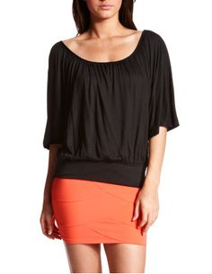 Charlotte Russe $14.99