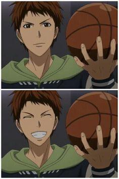 Kuroko no basuke Kuroko No Basket, Cute Anime Boy, Anime Boys, Shall We Date, Kuroko's Basketball, True Love, Plays, Otaku, King