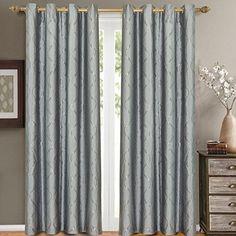 Pair of Two Top Grommet Curtain Panels. A Meek Elegant an... https://www.amazon.com/dp/B01A68KDWU/ref=cm_sw_r_pi_dp_x_3YYUybMNA9G44
