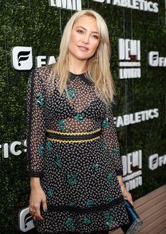 Kate Hudson  #KateHudson The Demi Lovato for Fabletics Launch Party LA 10/05/2017 http://ift.tt/2twruzS