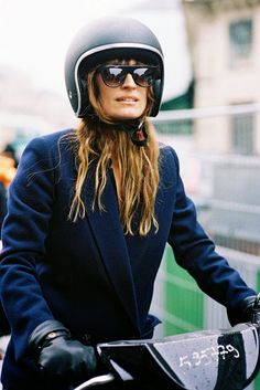 Caroline de Maigret - how to be parisian