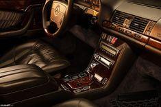 Guy's W140 CL500